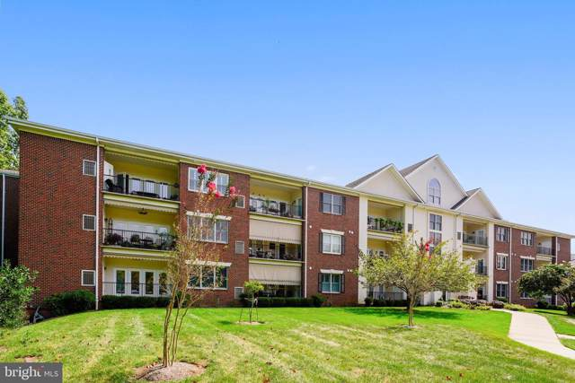 802 Coxswain Way #303, ANNAPOLIS, MD 21401 (#MDAA414000) :: The Bob & Ronna Group
