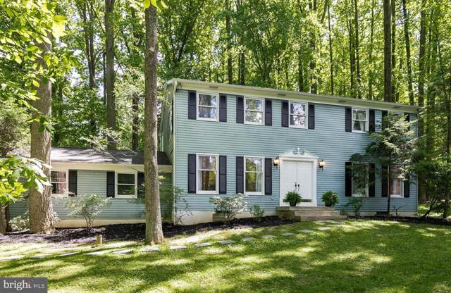 198 Pheasant Run Road, WEST CHESTER, PA 19380 (#PACT489558) :: The Mark McGuire Team - Keller Williams