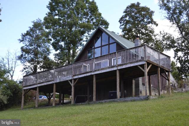 1056 Overlook Mountain Road, ELKTON, VA 22827 (#VAPA104766) :: Keller Williams Pat Hiban Real Estate Group
