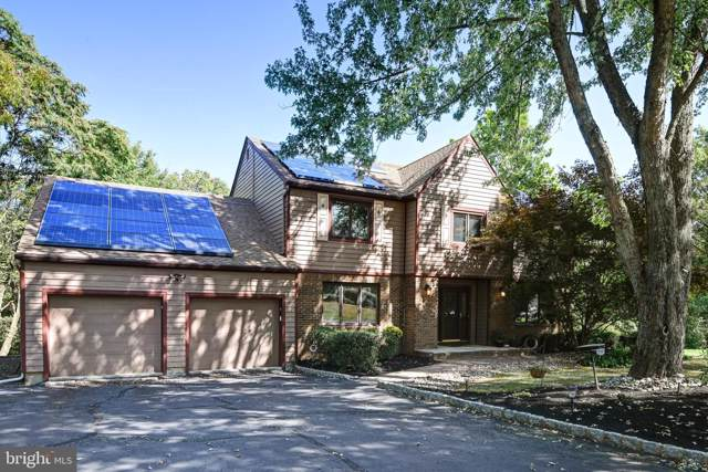 20 Sweet Briar Court, BELLE MEAD, NJ 08502 (#NJSO112318) :: Tessier Real Estate