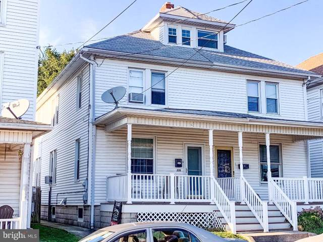229 W High Street, RED LION, PA 17356 (#PAYK125364) :: The Jim Powers Team