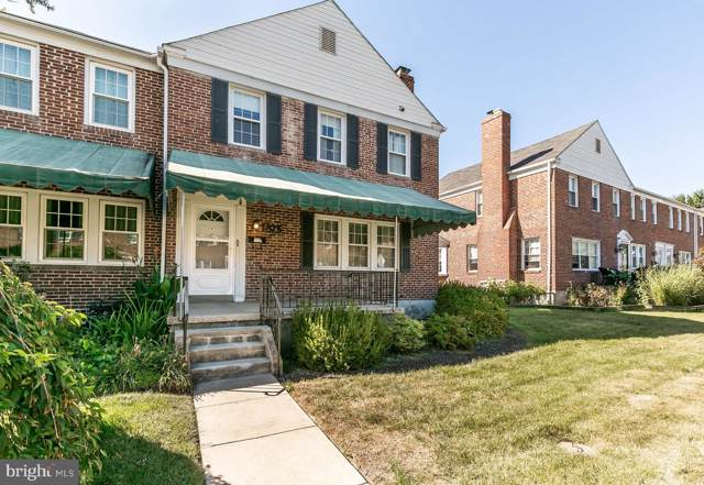 1875 Edgewood Road, TOWSON, MD 21286 (#MDBC472932) :: The MD Home Team