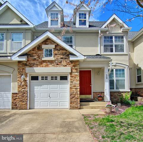 30 Peregrine Court, BALTIMORE, MD 21208 (#MDBC472938) :: Great Falls Great Homes