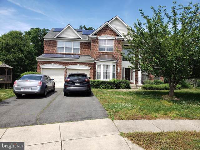 6822 Ashleys Crossing Court, TEMPLE HILLS, MD 20748 (#MDPG544500) :: Bob Lucido Team of Keller Williams Integrity
