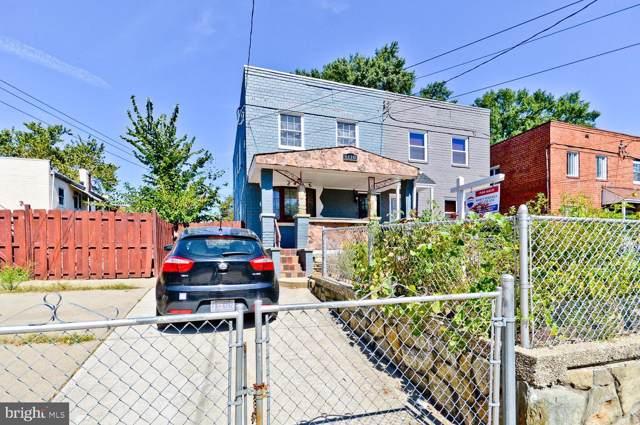 5110 H Street SE, WASHINGTON, DC 20019 (#DCDC443424) :: Radiant Home Group