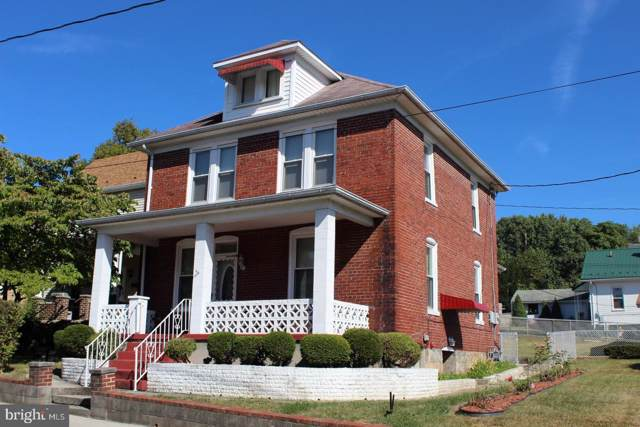 54 Oak Street, CUMBERLAND, MD 21502 (#MDAL132804) :: The Daniel Register Group