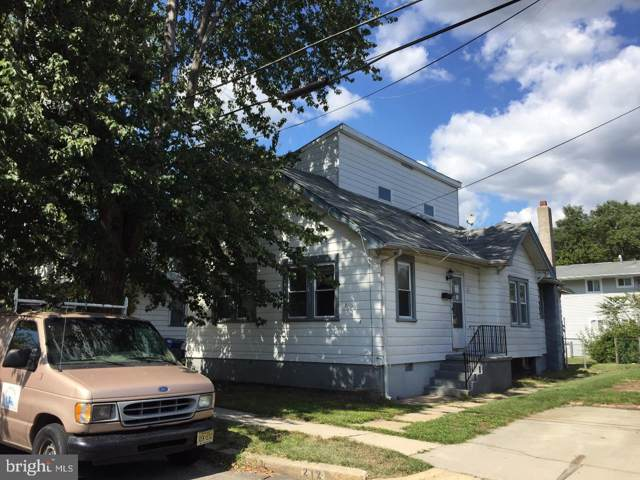 212 Paine Street, RIVERSIDE, NJ 08075 (#NJBL357424) :: Colgan Real Estate