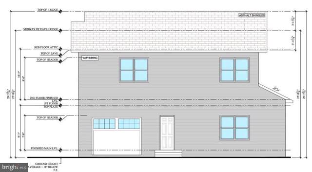 1603 Revere Drive, ALEXANDRIA, VA 22308 (#VAFX1090758) :: The Licata Group/Keller Williams Realty