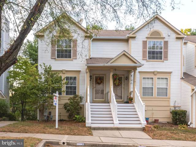 4880 Dorsey Hall Drive #1, ELLICOTT CITY, MD 21042 (#MDHW270576) :: The Maryland Group of Long & Foster