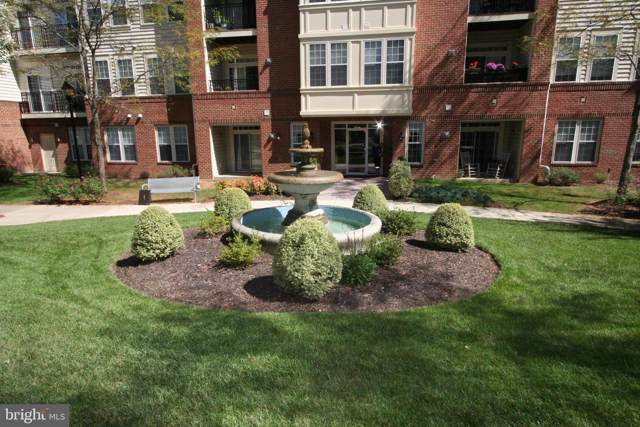 2540 Kensington Gardens #206, ELLICOTT CITY, MD 21043 (#MDHW270578) :: The Maryland Group of Long & Foster