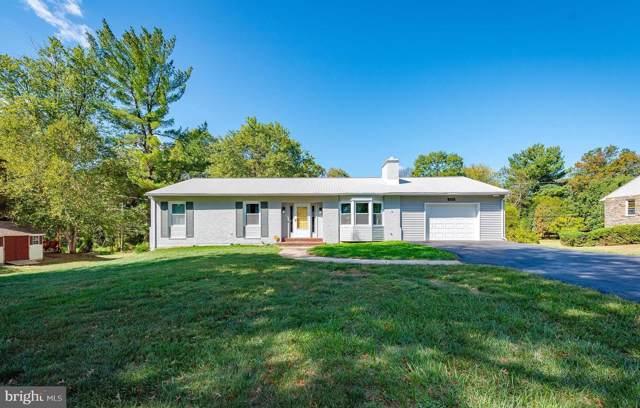 3218 Hearthstone Road, ELLICOTT CITY, MD 21042 (#MDHW270580) :: Keller Williams Pat Hiban Real Estate Group