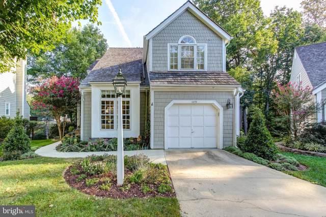 1279 Lamplighter Way, RESTON, VA 20194 (#VAFX1090764) :: Blue Key Real Estate Sales Team
