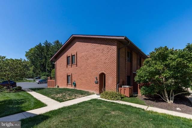 1701 Worthington Drive, EXTON, PA 19341 (#PACT489572) :: Keller Williams Realty - Matt Fetick Team