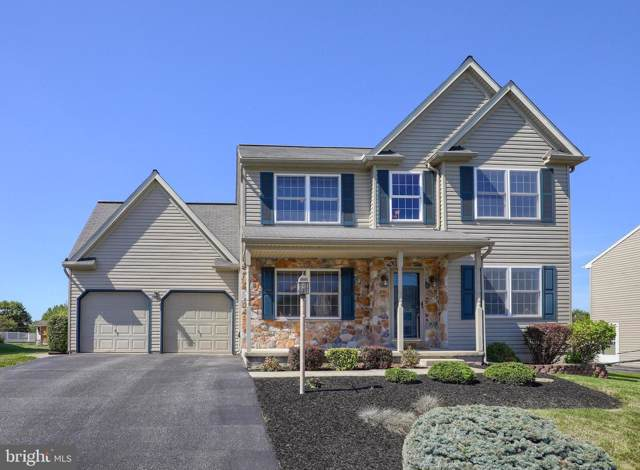 1834 Ashcombe Drive, DOVER, PA 17315 (#PAYK125372) :: The Heather Neidlinger Team With Berkshire Hathaway HomeServices Homesale Realty