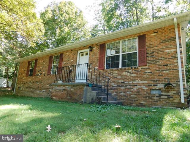 10929 Laplata Road, LA PLATA, MD 20646 (#MDCH206934) :: AJ Team Realty