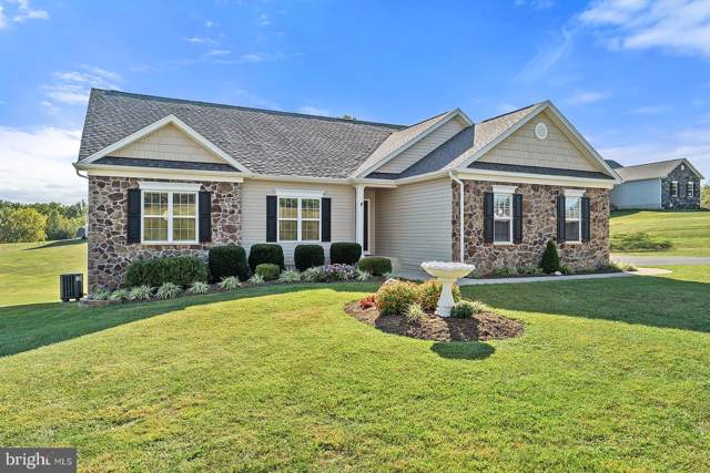 9290 Blackbird Loop, CULPEPER, VA 22701 (#VACU139648) :: Great Falls Great Homes