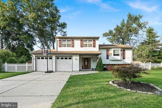 11 Durham Terrace, EASTAMPTON, NJ 08060 (#NJBL357432) :: The Dailey Group