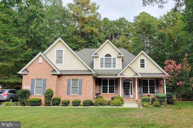14810 King Charles Drive, SWAN POINT, MD 20645 (#MDCH206936) :: The Licata Group/Keller Williams Realty