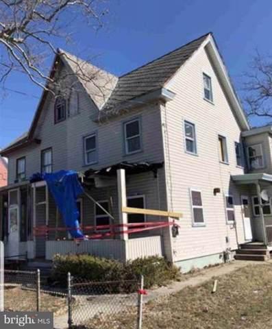 335 S 4TH Street, MILLVILLE, NJ 08332 (MLS #NJCB123094) :: The Dekanski Home Selling Team