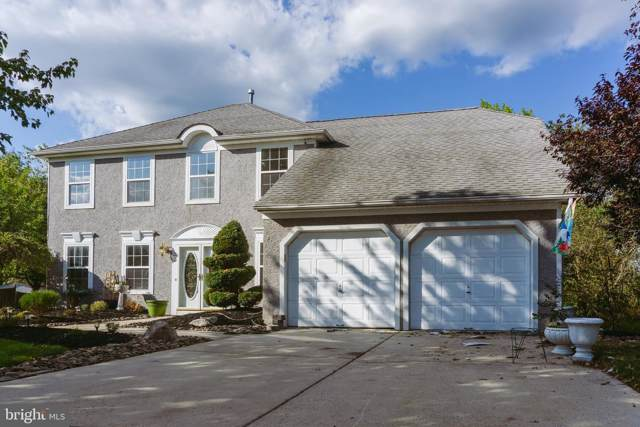 37 Windham Drive, EASTAMPTON, NJ 08060 (#NJBL357434) :: The Dailey Group