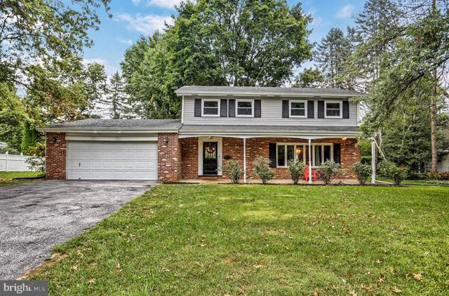 639 Glendale Street, CARLISLE, PA 17013 (#PACB117764) :: The Heather Neidlinger Team With Berkshire Hathaway HomeServices Homesale Realty