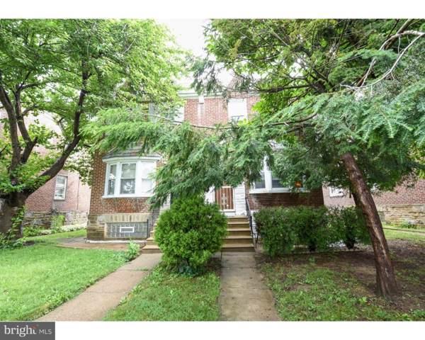 1143 Magee Avenue, PHILADELPHIA, PA 19111 (#PAPH835402) :: Mortensen Team