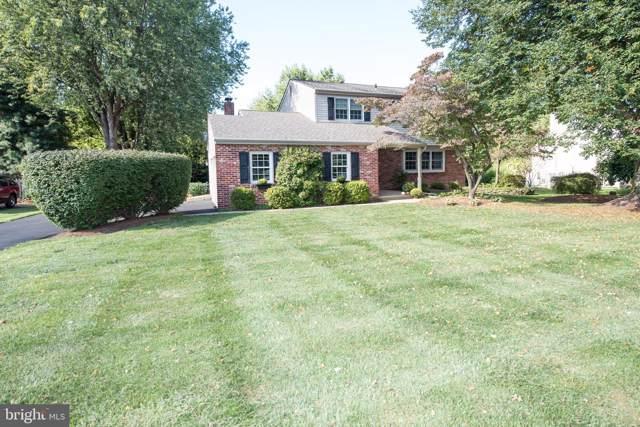 183 Holly Hill Road, RICHBORO, PA 18954 (#PABU480556) :: Harper & Ryan Real Estate