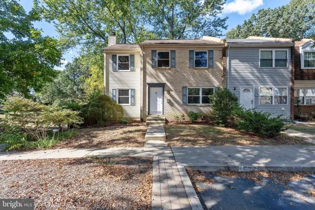 1597 Forest Hill Court, CROFTON, MD 21114 (#MDAA414024) :: Homes to Heart Group