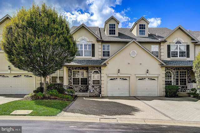 109 Meadow View Lane, LANSDALE, PA 19446 (#PAMC625804) :: ExecuHome Realty