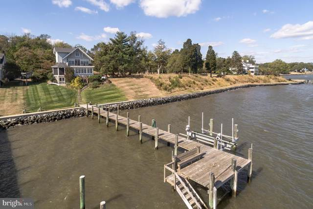 6407 Melbourne Avenue, TRACYS LANDING, MD 20779 (#MDAA414026) :: Radiant Home Group