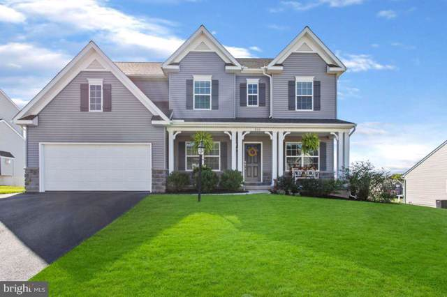 310 Lamp Post Lane, ETTERS, PA 17319 (#PAYK125378) :: The Heather Neidlinger Team With Berkshire Hathaway HomeServices Homesale Realty