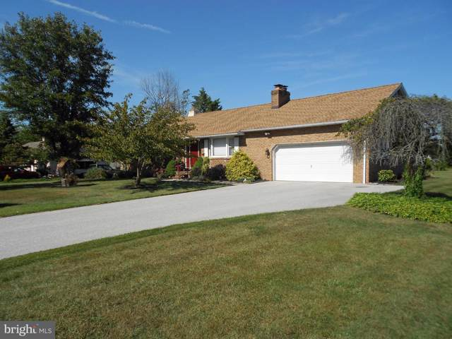 19 Summer Drive, GETTYSBURG, PA 17325 (#PAAD108762) :: The Heather Neidlinger Team With Berkshire Hathaway HomeServices Homesale Realty