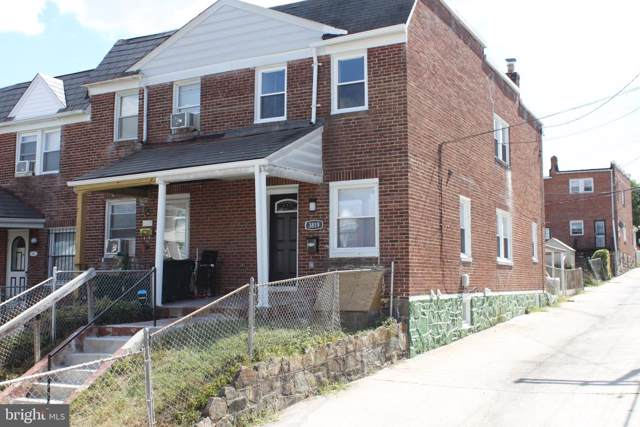 3819 Colborne Road, BALTIMORE, MD 21229 (#MDBA484958) :: The Licata Group/Keller Williams Realty