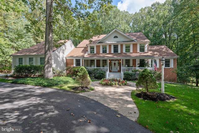 901 High Stepper Trail, SYKESVILLE, MD 21784 (#MDHW270586) :: Great Falls Great Homes