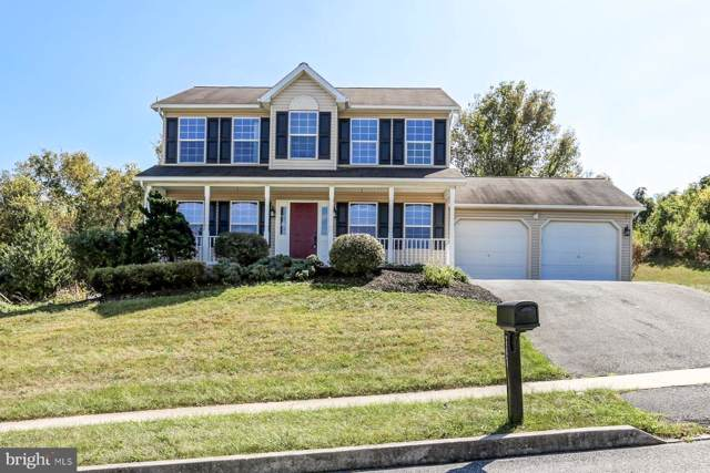 2324 Aspen Way, HARRISBURG, PA 17110 (#PADA114968) :: The Heather Neidlinger Team With Berkshire Hathaway HomeServices Homesale Realty
