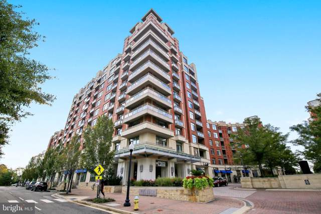 3600 S Glebe Road 222W, ARLINGTON, VA 22202 (#VAAR154968) :: Labrador Real Estate Team