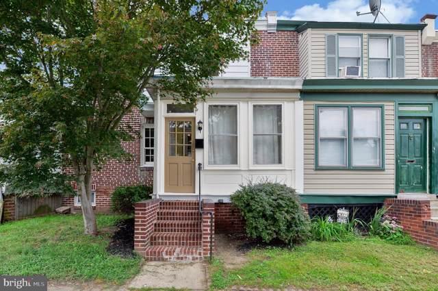 4030 Mitchell Street, PHILADELPHIA, PA 19128 (#PAPH835424) :: Keller Williams Realty - Matt Fetick Team