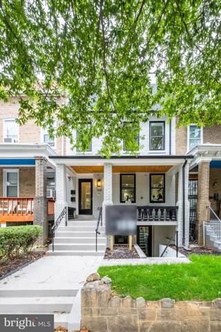 1331 Taylor Street NW #3, WASHINGTON, DC 20011 (#DCDC443458) :: Tom & Cindy and Associates