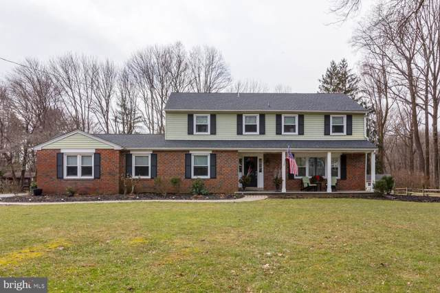 1076 Kerwood Road, WEST CHESTER, PA 19382 (#PACT489578) :: The John Kriza Team