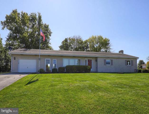 670 Bella Vista Drive, RED LION, PA 17356 (#PAYK125384) :: The Heather Neidlinger Team With Berkshire Hathaway HomeServices Homesale Realty