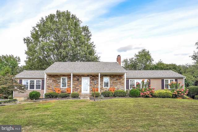133 Bond Street, NEW FREEDOM, PA 17349 (#PAYK125386) :: Liz Hamberger Real Estate Team of KW Keystone Realty