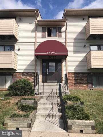 19525 Gunners Branch Road #224, GERMANTOWN, MD 20876 (#MDMC680066) :: The Gold Standard Group