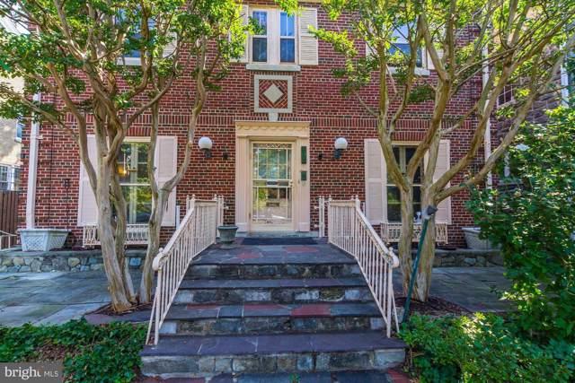 5323 16TH Street NW, WASHINGTON, DC 20011 (#DCDC443462) :: Keller Williams Pat Hiban Real Estate Group