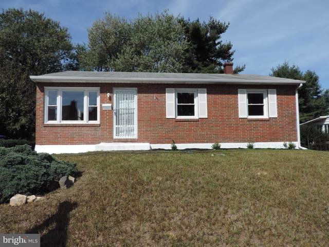 456 Doris Circle, ABERDEEN, MD 21001 (#MDHR238984) :: Advance Realty Bel Air, Inc