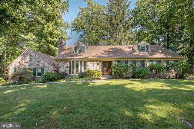 731 Great Springs Road, BRYN MAWR, PA 19010 (#PAMC625816) :: The John Kriza Team