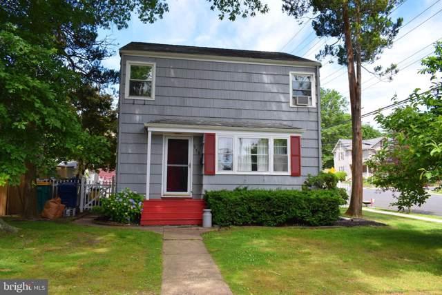 115 Park Way, HIGHTSTOWN, NJ 08520 (#NJME285938) :: The Matt Lenza Real Estate Team