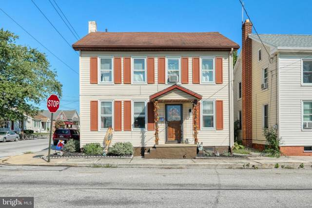 100 Charles Avenue, HANOVER, PA 17331 (#PAYK125388) :: Liz Hamberger Real Estate Team of KW Keystone Realty