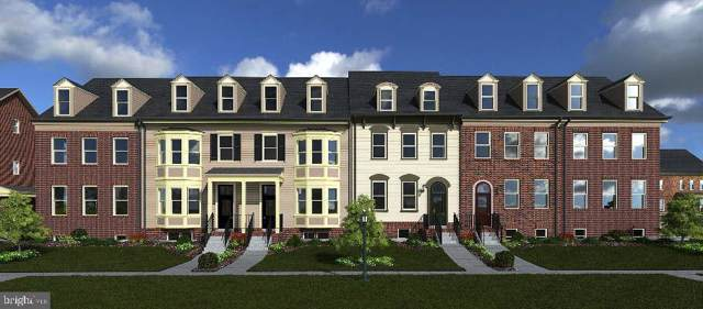 22 Maxwell Square, FREDERICK, MD 21701 (#MDFR253786) :: The MD Home Team
