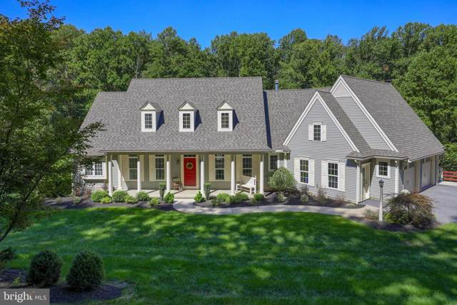 2976 Graydon Road, GLEN ROCK, PA 17327 (#PAYK125390) :: The Heather Neidlinger Team With Berkshire Hathaway HomeServices Homesale Realty