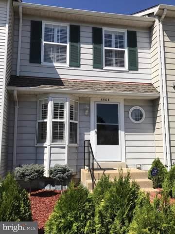 5504 Woodlawn Manor Court, ALEXANDRIA, VA 22309 (#VAFX1090816) :: Labrador Real Estate Team